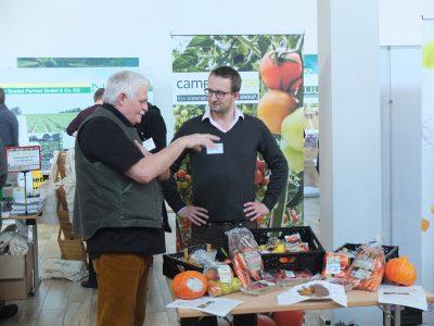 3. Bio-Fachforum Gemüse und Kartoffeln